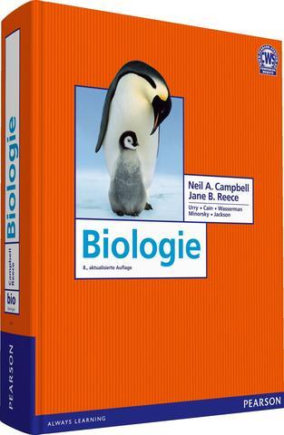 - (Buch, kaufen, Biologie)