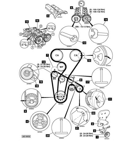 - (KFZ, Motor, Nockenwelle)
