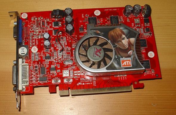 x700s - (PC, Grafikkarte, Software)