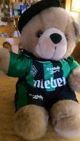 BMG - (Fußball, Verein, Werder Bremen)