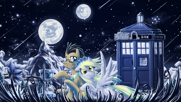- (my little Pony, MLP, Derpy Hooves)