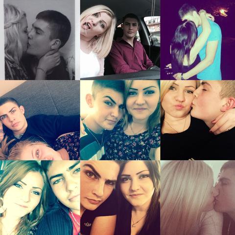 Liebe seit dem 07.07.2013❤️ - (Liebe, Jugend)