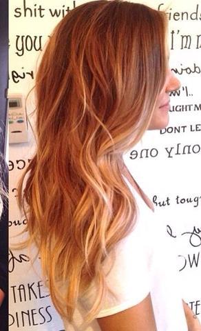 - (Haare, Beauty, Aussehen)
