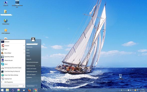 Bild 1 - (Computer, Technik, Microsoft)