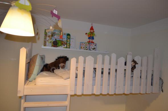 Etagenbett Kinder Haus : Etagenbett mit rutsche für zwei u yct projekte
