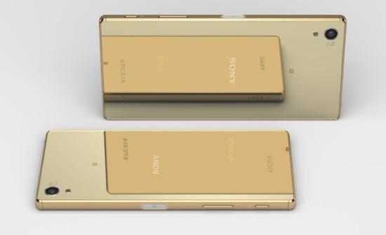 Premium Gold  - (Handy, Samsung, Smartphone)