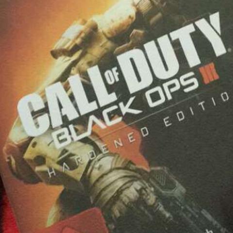 Ich hab es mir auch schon gekauft  - (Call of duty, Cod, Media Markt)