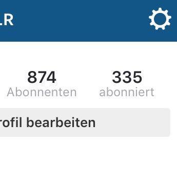 Bei mir jetzt 335 - (Freunde, instagram)