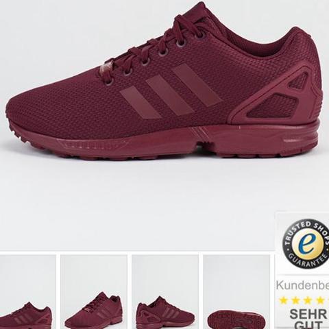 Adidas Damen Bordeaux Teno ch Schuhe OXkiuPZ