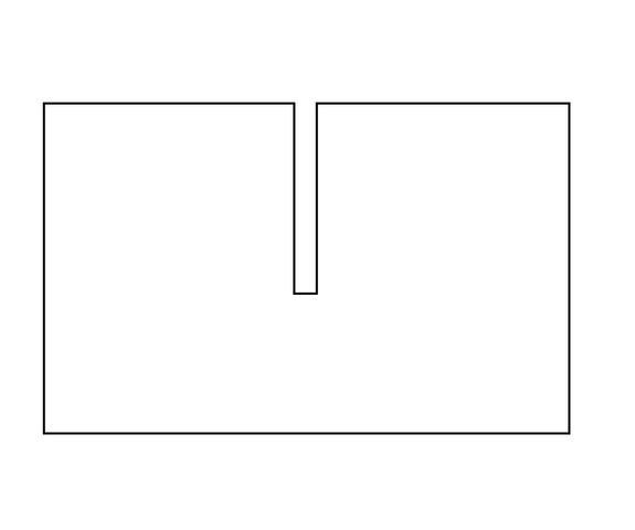 Gitterfach - (Holz, heimwerken, regal)