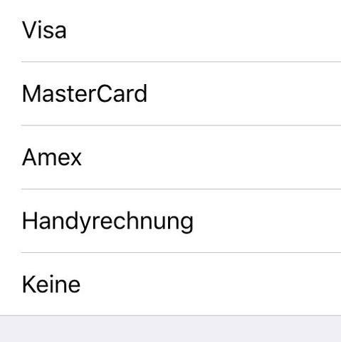 Beweis! - (Apple, iTunes, Bushido)