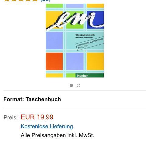 Abbildung - (deutsch, verbessern)