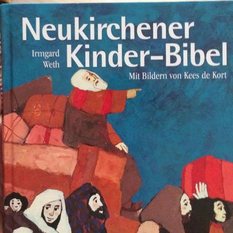 Neukirchener Kinder-Bibel - (Kinder, Religion, Weihnachten)