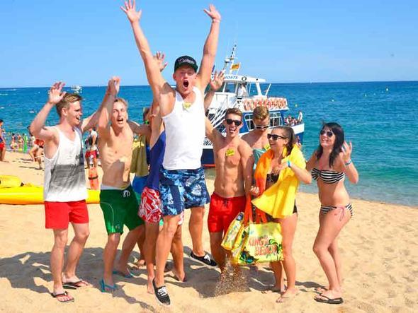 Partyurlaub auf Mallorca - (Urlaub, Reise, seriös)