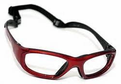 """brille mit """"kopfhalteband"""" - (Kinder, Fußball, Brille)"""
