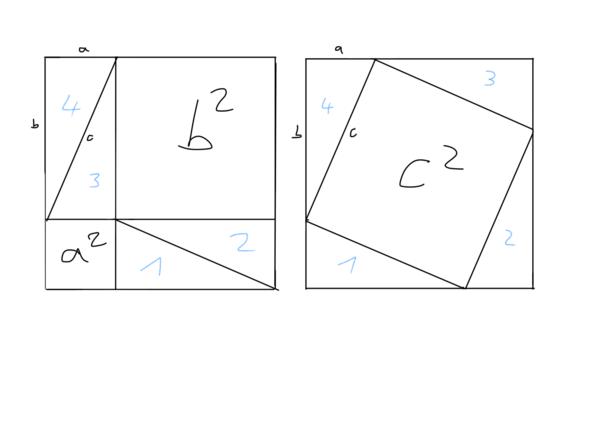 Pythagoras - (deutsch, Mathematik)
