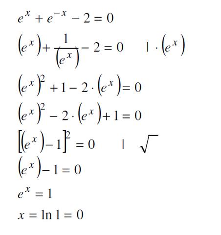 Nullstelle - (Schule, Mathe, Mathematik)