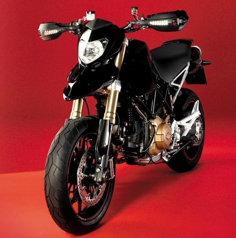 Honda Grom Supermoto Optik - (Führerschein, TüV, Yamaha)