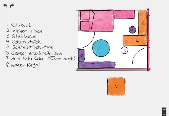 Vorschlag - (Ideen, Heizung, Möbel)