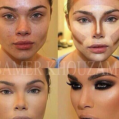 Kann Man Irgendwie Seine Nase Ohne Op Und Make Up Kleiner Machen
