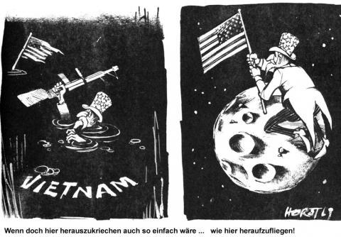 Vietnamkrieg_USA - (Schule, Geschichte, Diktatur)