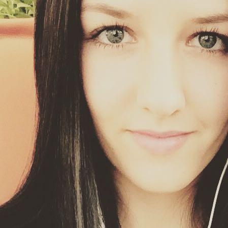 Welche Haarfarbe Betont Grüne Augen Haare Färben