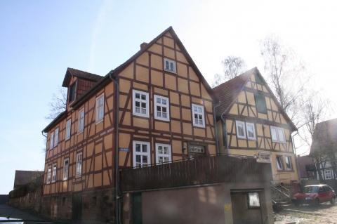 Ferienwohnung in Bad Arolsen - (Hund, Niedersachsen, Ferienhaus)