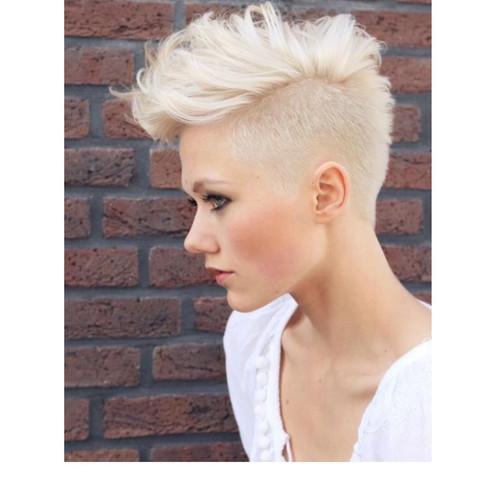 Top frisur  - (Haare, Frisur, Style)