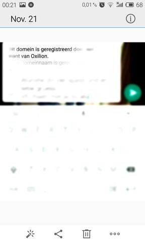 - (WhatsApp, Übersetzen, Spam)