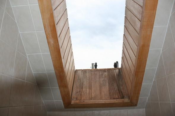 - (Dachfenster, dachfenster einbau)