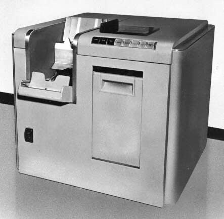 lochkartencomputer kaufen wo computer retro 60s. Black Bedroom Furniture Sets. Home Design Ideas