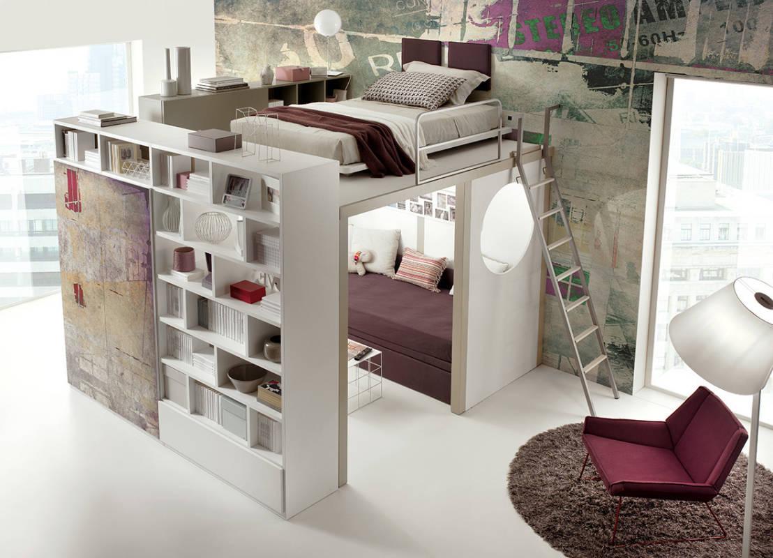 Zimmereinrichtung  Funvit.com | Hochglanz Küchen