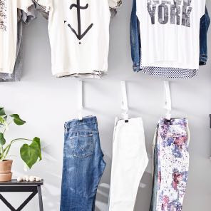 Ikea :) - (Kleidung, kleiderhaken)