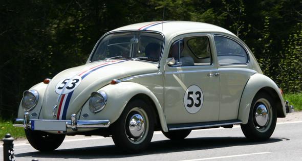 Herbie - (Auto, Zubehör)