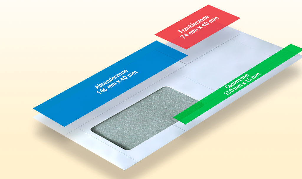Briefumschlag Beschriften Rückseite : Einen briefumschlag richtig beschriften brief briefmarken