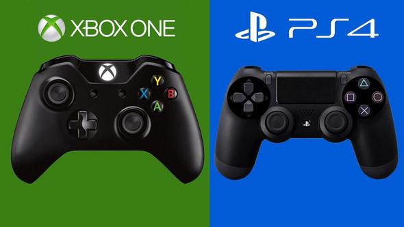 - (PS3, Xbox 360, PS4)