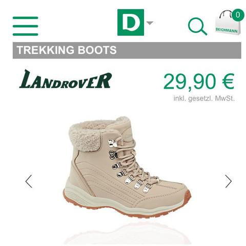 - (Mädchen, Schuhe, Winter)