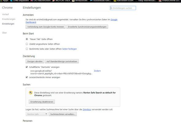 - (Internet, Google, Browser)