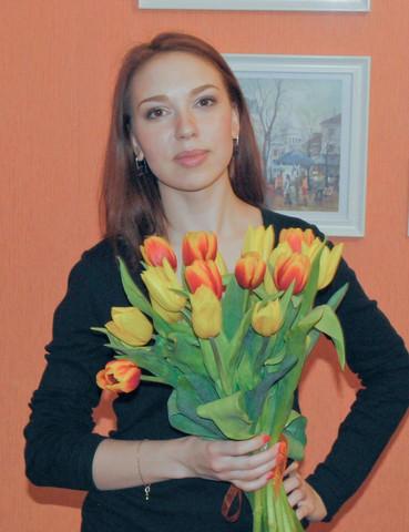 Irina bobkova - (Frauen, Email, aus Russland)