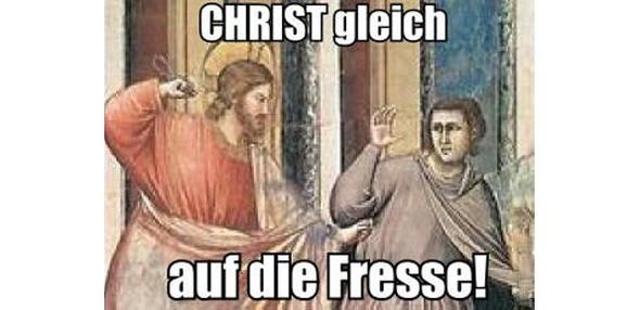 - (Bibel, Jesus, Judentum)