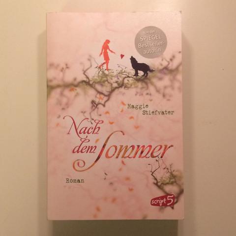 Nach dem Sommer  - (Buch, Zitat)