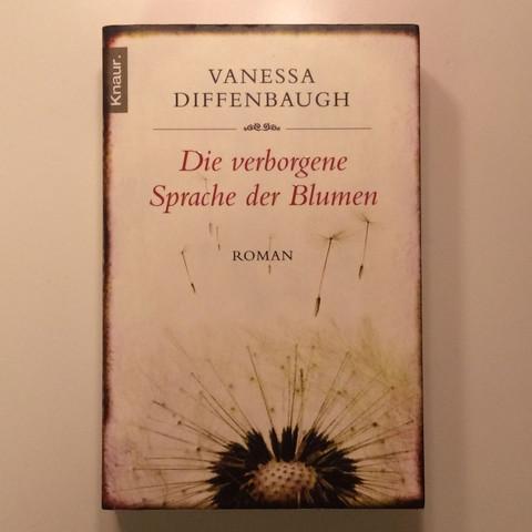 Die verborgene Sprache der Blumen   - (Buch, Zitat)