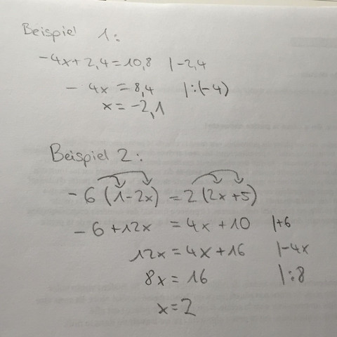 Hab ich dir jetzt deine Hausaufgabe gemacht? ;) - (Schule, Arbeit, Mathe)