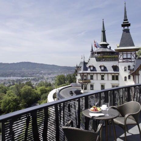 Hotel - (Hotel, Schweiz, teuer)