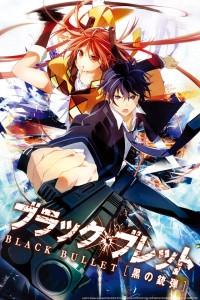 Black Bullet - (Anime, empfehlen)