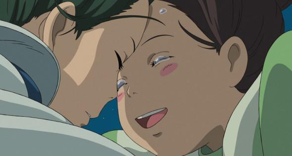 - (Anime, Japan, hayao-miyazaki)