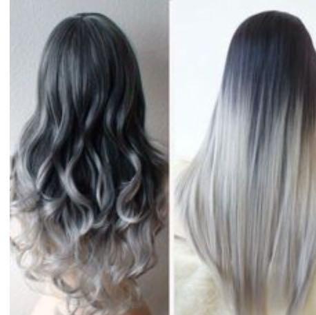 Ich liebe solche Haarfarbe 😍 - (Haare, Farbe, Frisur)