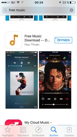 - (Handy, Musik, iPhone)