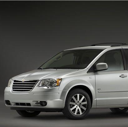 Voyager - (Auto, Kinder, Autokauf)