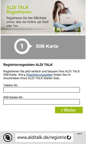 Aldi Talk Sim Karte Entsperren.Funktionieren Die Aldi Talk Server Moment Nicht Oder Wieso Kann Ich